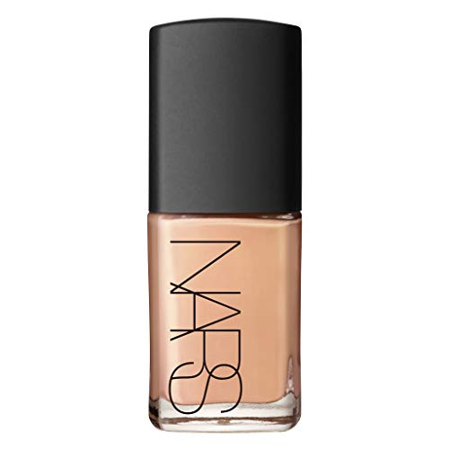 NARS Sheer Glow Foundation Vallauris