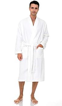 Best terry cloth robe men Reviews
