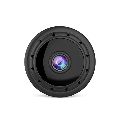 Kamera Netzwerkkamera WiFi drahtlose Netzwerkkamera HD Sport DV Heimmonitor Kamera W11 WiFi Mini Kamera Sport DV Kamera 1080p Nacht Version Micro DVR Bewegungssensor