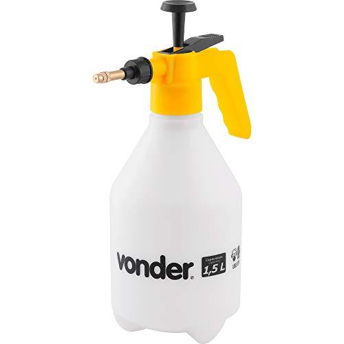 Pulverizador, Com Compressão Prévia, Vonder, 1.5L