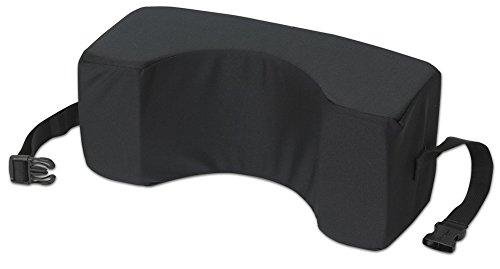 SkiL-Care Wheelchair Headrest, 3-3/4 inch