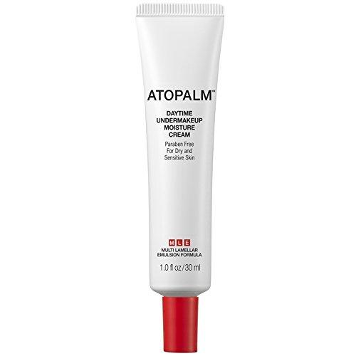 Atopalm Daytime Undermakeup Moisture Cream, 1- Ounce