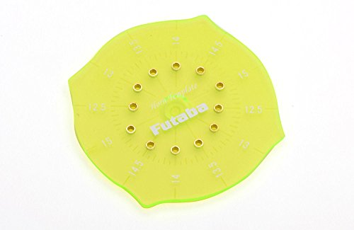 双葉電子工業 ホーンテンプレート1 (12.5~15) BS0160