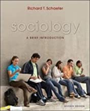 Sociology, Brief Introduction - Text Only 7TH EDITION