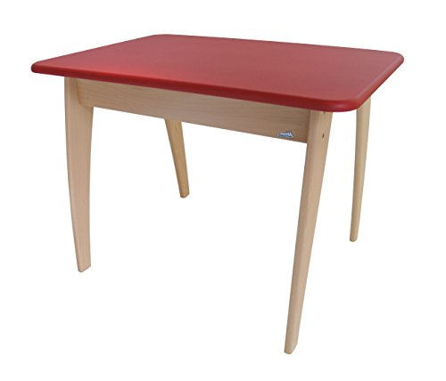 Geuther Table enfant collection Bambino, Bois, 2620 colorée