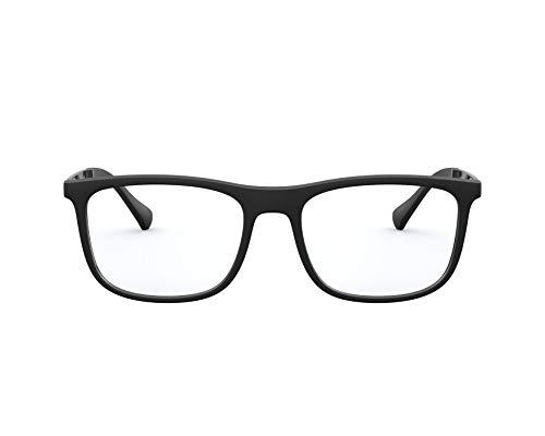 Gafas de Vista Emporio Armani EA 3170 Matte Black 53/18/145 hombre