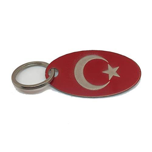 Ayyildiz Schlüsselanhänger Anhänger Türkiye Anahtarlik Istanbul Ay Yildiz
