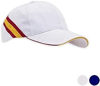 Amazon.es: Bandera De España - Gorras de béisbol / Sombreros y ...