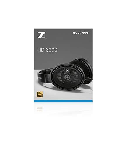 Build My PC, PC Builder, Sennheiser HD 660 S