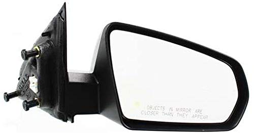 Kool Vue Mirror Compatible with 2008-2014 Dodge Avenger Power Paintable...