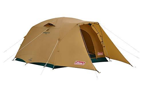 コールマン(Coleman) テント タフワイドドームV 300スタートパッケージ インナーシート・グランドシート付