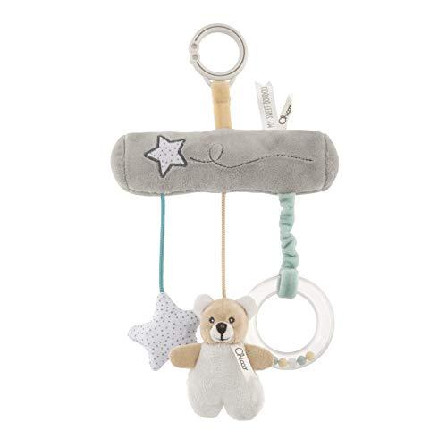 Chicco 00009715000000 Mobiel Teddybeer Voor Onderweg