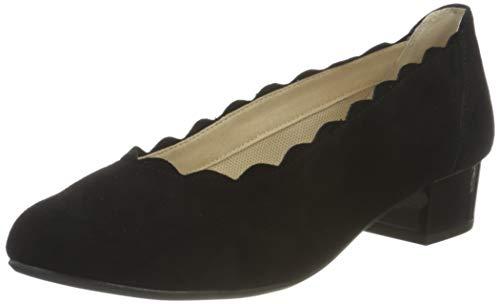 CAPRICE 9-9-22301-26, Zapatos de tacón con Punta Cerrada Mujer