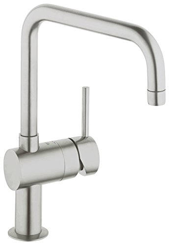 Grohe Minta Supersteel 32488DC0