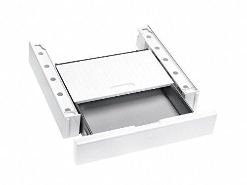 Miele WTV511 Trocknerzubehör / Wasch-Trocken-Verbindungssatz für sichere und platzsparende Aufstellung einer Wasch-Trocken-Säule