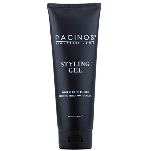 PACINOS Styling Gel Haargel, 236 ml