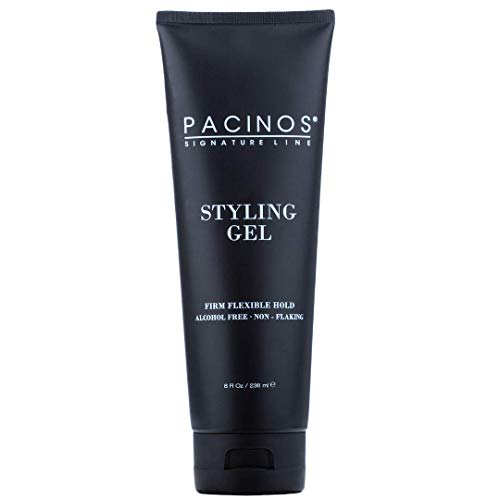 Pacinos Styling Gel 8 oz
