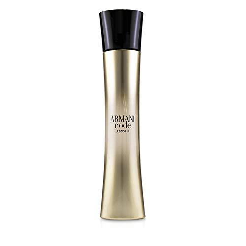 Giorgio Armani Code Femme Absolu Eau de Parfum, per stuk verpakt (1 x 50 ml)