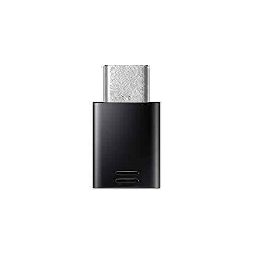 GH98-41290A Samsung - Adaptador USB Tipo C a Micro USB para Dispositivos móviles Samsung Tipo C (sin Embalaje al por Menor)