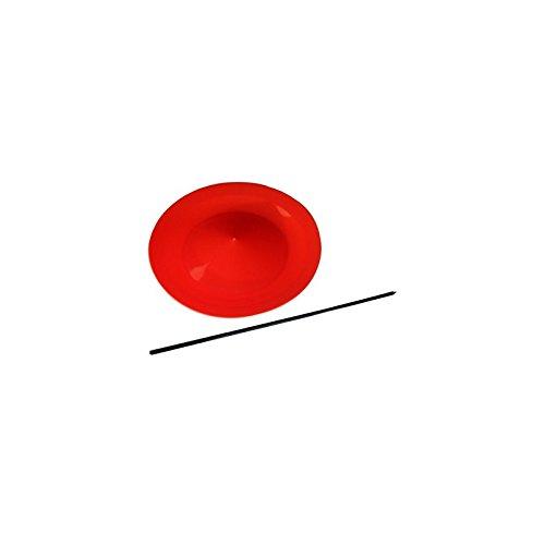 Softee 0009401 - Set plato chino, talla L, surtido: colores aleatorios