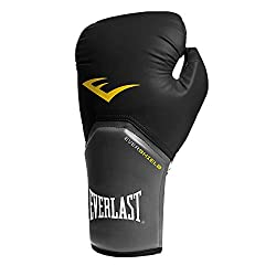 Everlast Boxing Gloves Review