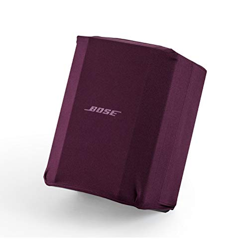 Bose S1 Pro Portable Bluetooth Speaker Slip Cover, Night Orchid Red