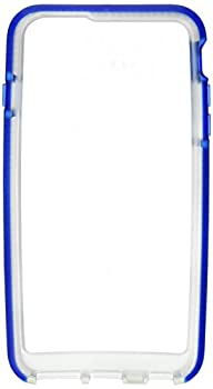 Tech 21 Evo Band for iPhone 6 Plus Blue/White