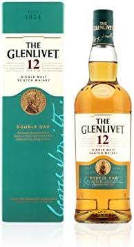 The Glenlivet Single Malt Scotch Whisky 12 Yr, 750 ml, 80 Proof