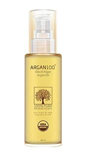 Argan 100 olio di Argan 60 ml