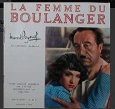 La Femme Du Boulanger (Vinyl, LP)