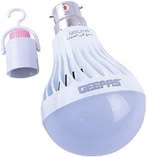 Geepas Tube Cfl Bulb - Gesl3149 - White