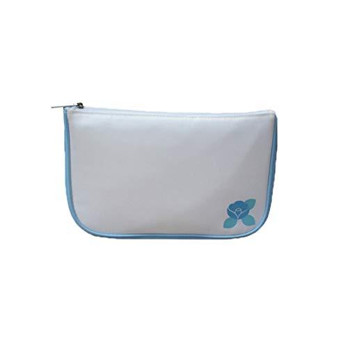 Tclothing Sac à chaussures portable pour toilettes - Sac à chaussures - Sac de voyage - Joli sac à linge basique - Sac à vêtements stable