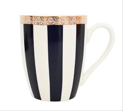 chenaa 300ml Élégants Motifs Géométriques En Céramique Tasses À Café De Thé Cadeau Tasse En Gros Tasse Dropship Tasse Porcelaine D