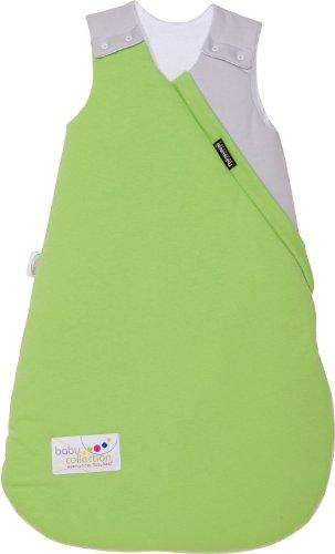 Odenwälder 1283-525 Gr.60 Jersey Thinsulate Schlafsack limette Modell 2014