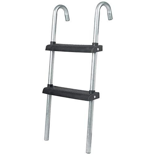 Trampolin.one - Escalera para cama elástica de hasta 75 cm de altura