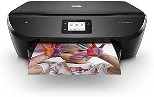 HP Envy Photo 6230 K7G25B Stampante Fotografica Multifunzione A4, Stampa, Scansiona, Fotocopia, Wi-Fi, HP Smart, Stampa...