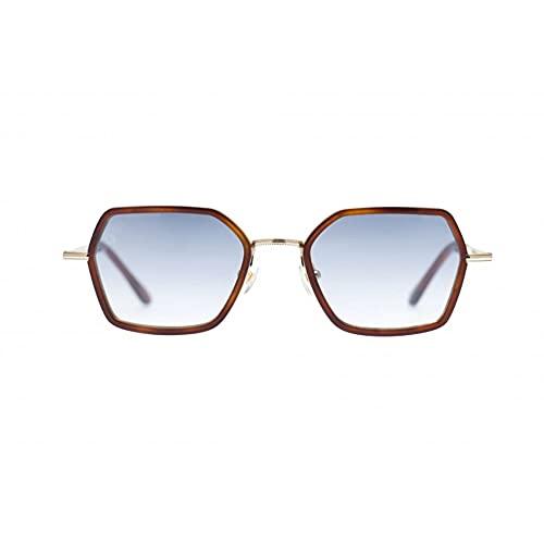 Kyme Sunglasses Ben 50 20 145 Various Colors 01 Gold Havana Blue Gradient