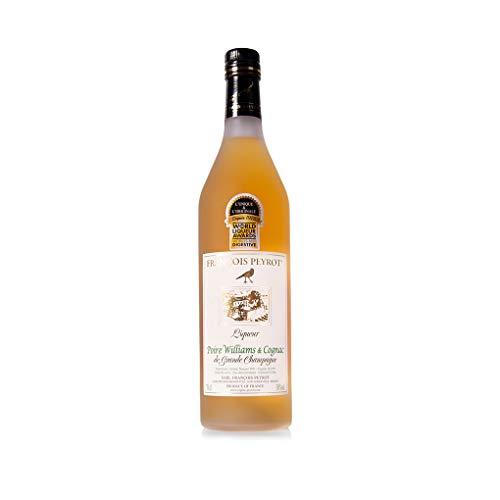 Peyrot Liquer Au Cognac Poire