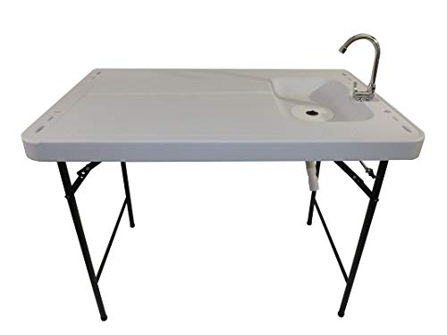 Old Cedar Outfitters Premium Game Cleaning Station