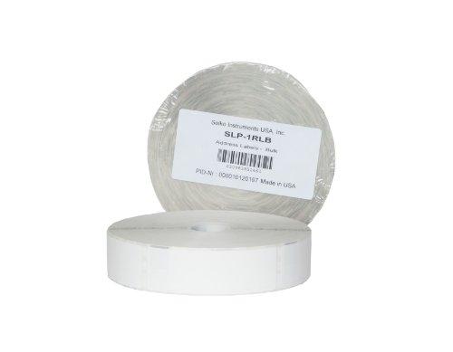 Seiko Instruments White Address Labels for Smart...