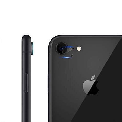 XCYYOO 1 x Pack Protector de Lente Cámara para iPhone 7 Cámara...