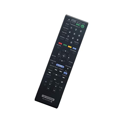 Rssotue RM-ADP090 Replaced Remote fit for Sony BLU-Ray Disc DVD Home Cinema...