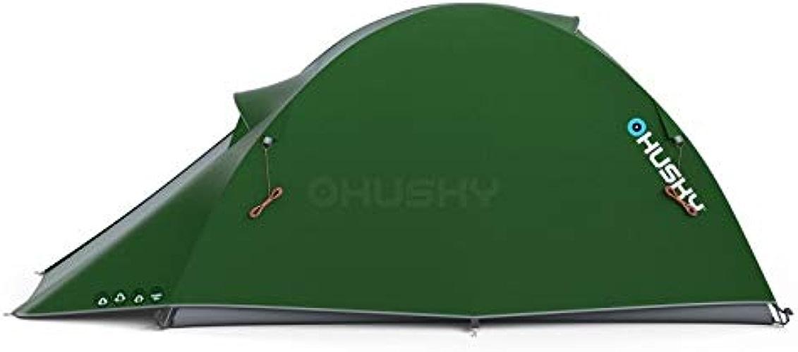 Husky - Tente Sawaj Ultra 2 Personnes