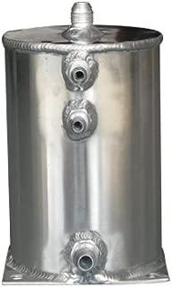 CXRacing Universal Polished Thick Aluminum Fuel Surge Tank 5