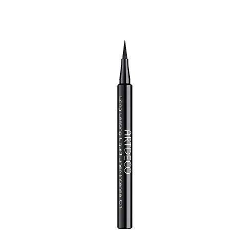 ARTDECO Long-Lasting Liquid Liner Intense, Eyeliner, Nr. 1, black line