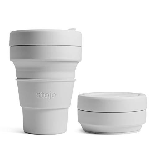 Tribeca Collection Pocket Cup 355 ml Fassungsvermögen, Kaschmir