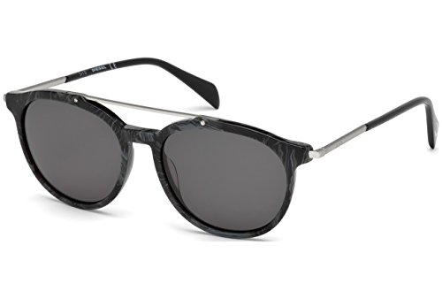 Gafas de sol Diesel DL0188 C54 05A (black/other / smoke)