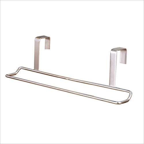 Handdoek Handdoek Course Kabinet RVS Chrome Rear Door Kasten Voor Het Huis Keuken Van De Ruimte Economie Bath 30 Centimeter,Silver