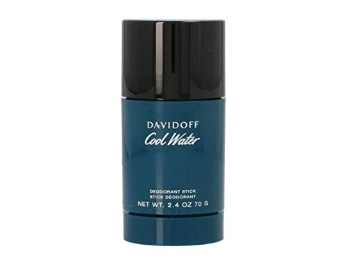 Davidoff Cool Water Deodorant Stick, 75 ml