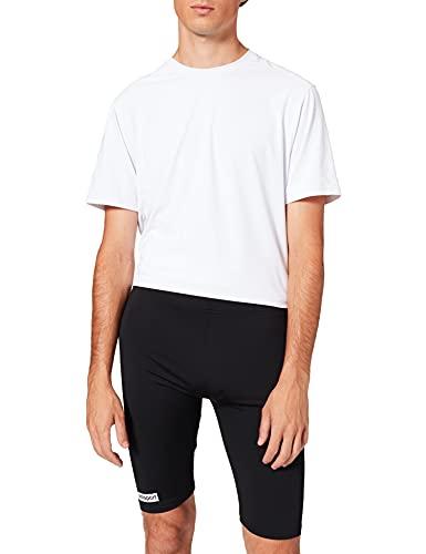 uhlsport Uni Shorts Tight Shorts Tight Shorts Tight, Schwarz (Black), L